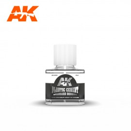 AK Interactive Plastic cement standard density