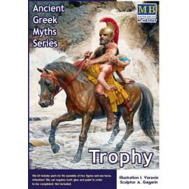 Masterbox 1:24 Ancient Greek Myths Series Trophy